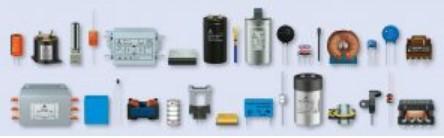 distribuidor de componentes